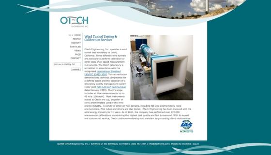 OtechWeb