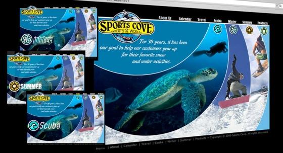 sportscove web1